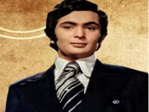 Late actor Rishi Kapoor (Image Spurce: Instagram)