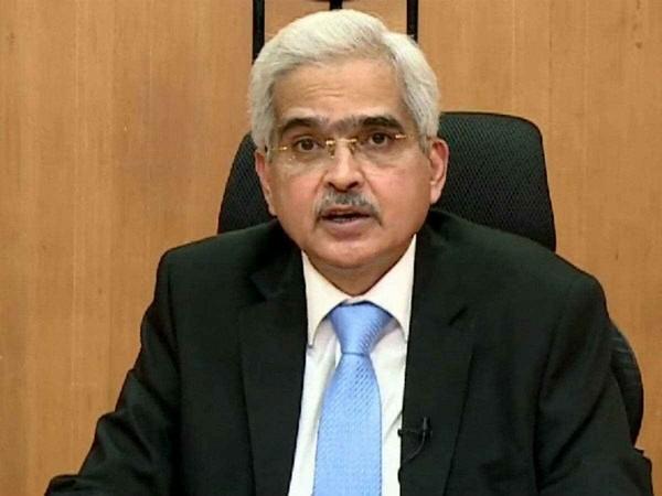 RBI Governor Shaktikanta Das (File pic)