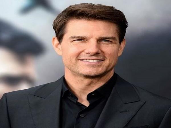 Tom Cruise (Image courtesy: Instagram)