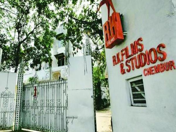R.K Studios in Mumbai