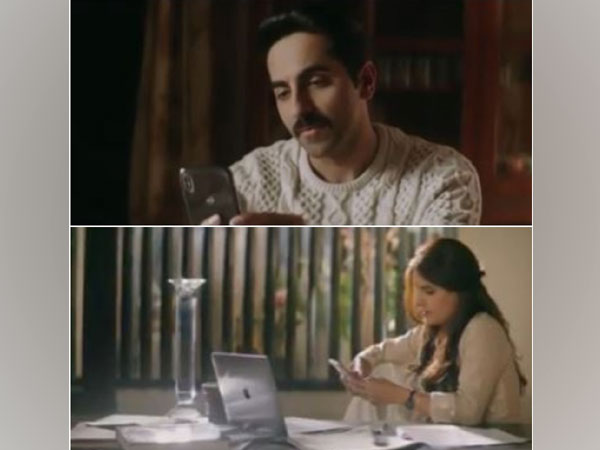 Stills from the song from 'Article 15'