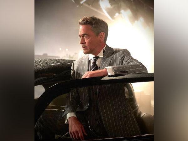 Robert Downey Jr (Image courtesy: Instagram)