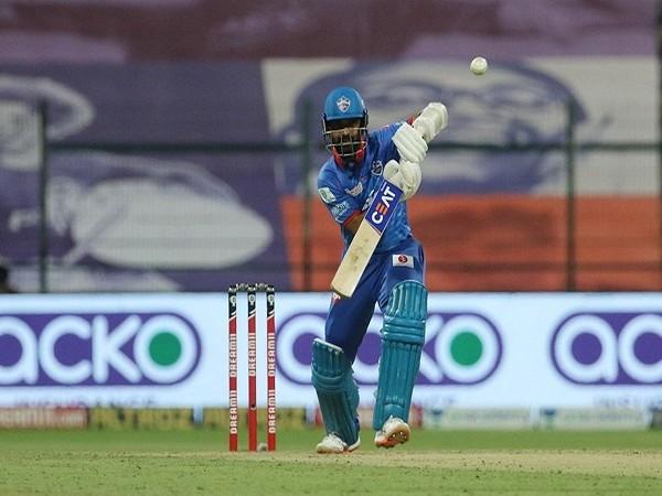 Delhi Capitals' batsman Ajinkya Rahane (Photo/ iplt20.com)