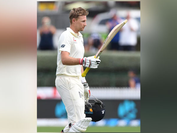Root becomes first visiting captain to smash double ton in New Zealand