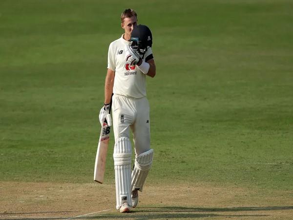 England skipper Joe Root (Photo/ BCCI)