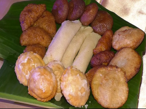 The main aim of the fest was to revive the homemade traditional dishes, which are slowly being replaced by fast foods.