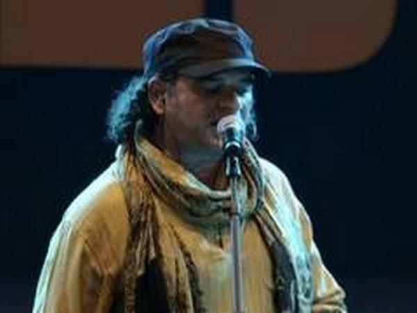 Singer Mohit Chauhan