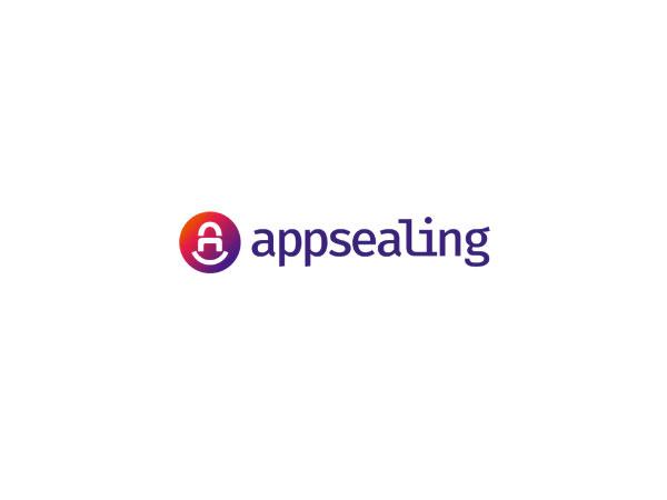 AppSealing logo