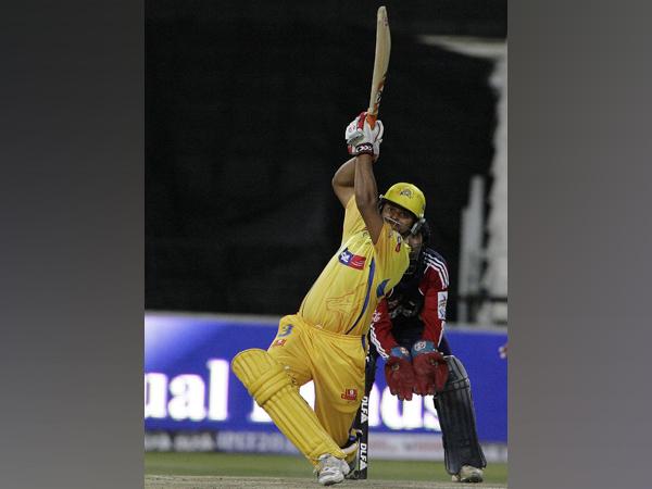CSK batsman Suresh Raina (file image)