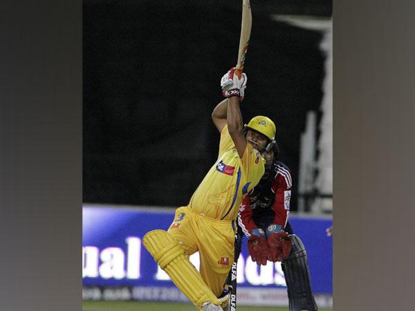 Chennai Super Kings star batsman Suresh Raina