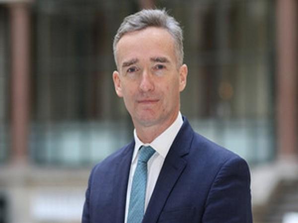 Alexander Ellis (Photo credit: UK Government)