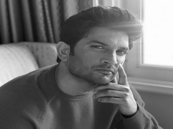 Actor Sushant Singh Rajput. (file photo)