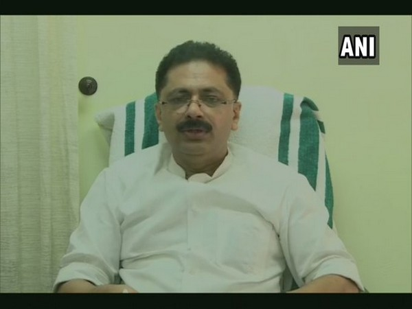 KeralaFormer Higher Education Minister KT Jaleel
