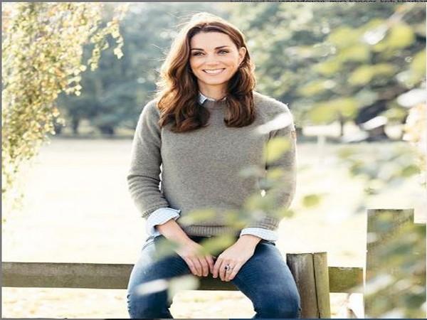 Duchess of Cambridge, Kate Middleton (Image Source: Instagram)