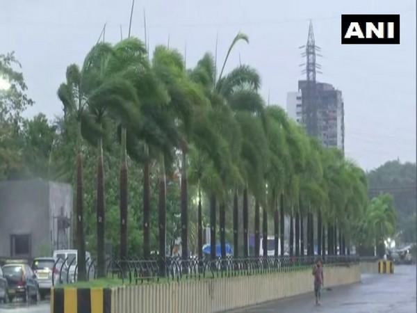 Visual from Mumbai