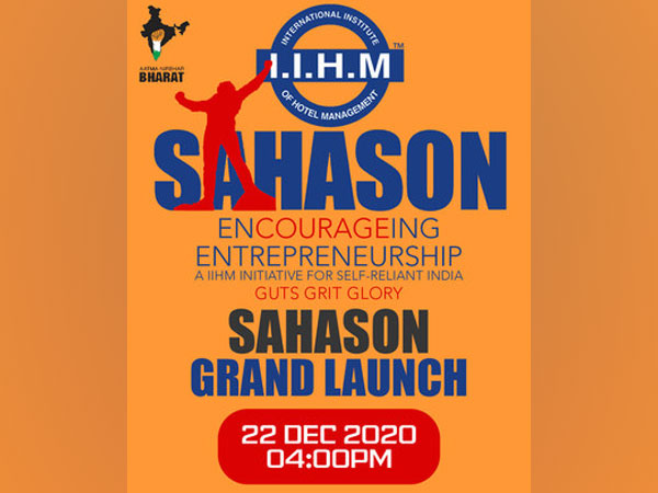 SAHASON Hackathon Launch