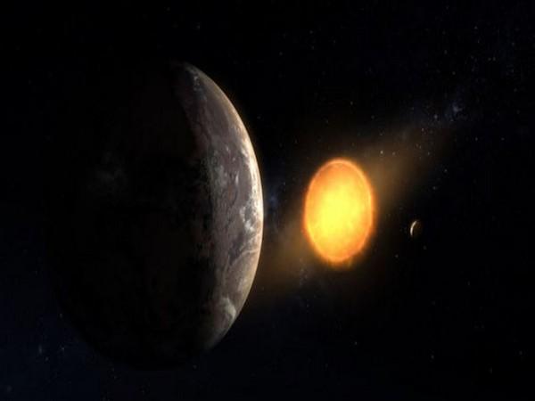 Illustration (Image courtesy: NASA)