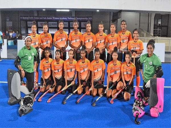 SAI Academy (Image: Hockey India)