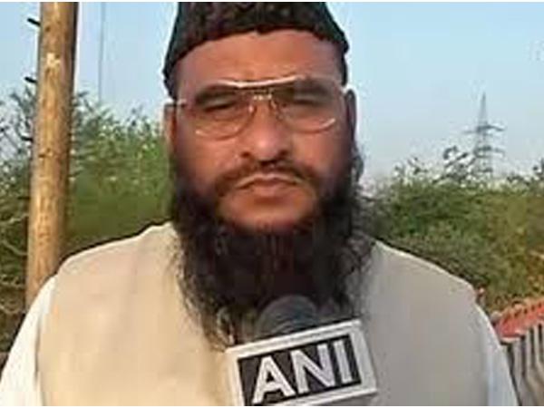 All India Imam Association President Moulana Mohammad Sajid Rashidi