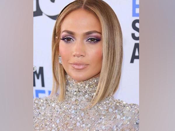 Actor-singer Jennifer Lopez (Image Source: Instagram)