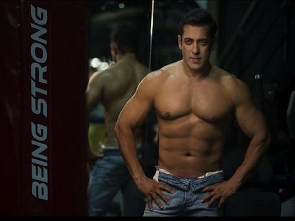 Salman Khan (picture courtesy: Instagram)