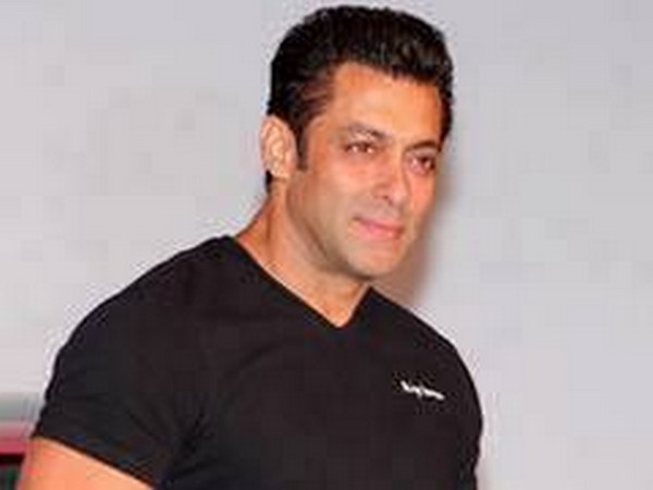 Actor Salman Khan (File)