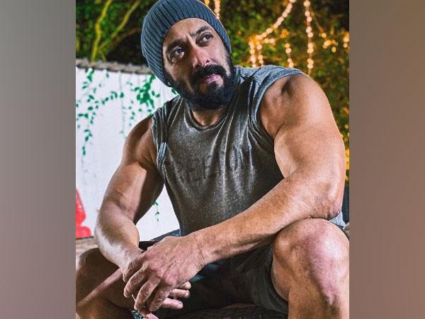 Salman Khan (Image Courtesy: Instagram)