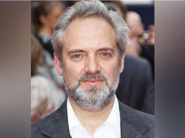 Director Sam Mendes