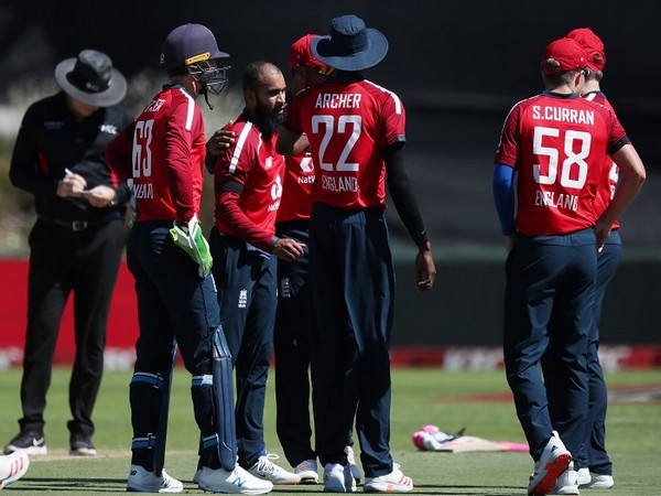 England's tour of South Africa has been called off