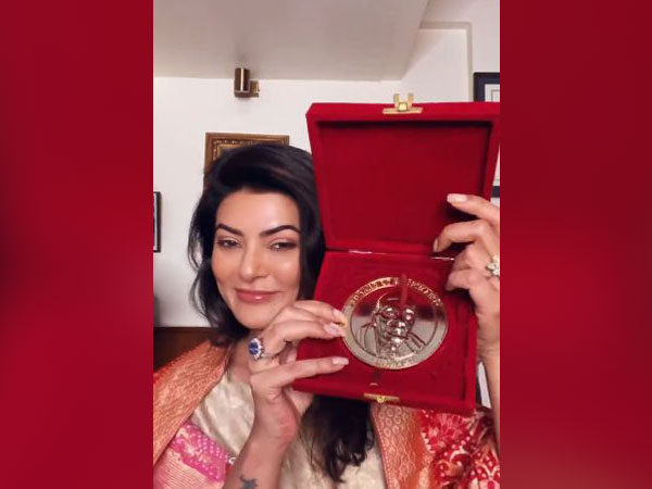 Sushmita Sen (Image Source: Instagram)