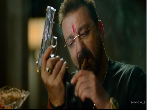 Prasthanam teaser: Sanjay Dutt takes charge in epic