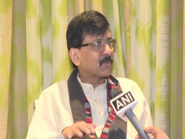 Shiv Sena leader Sanjay Raut (File Photo)