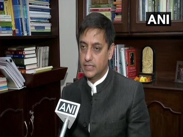 Principal Economic Adviser, Sanjeev Sanyal (File Photo)