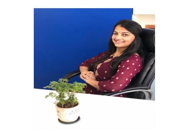Sapna JaySingh Patel