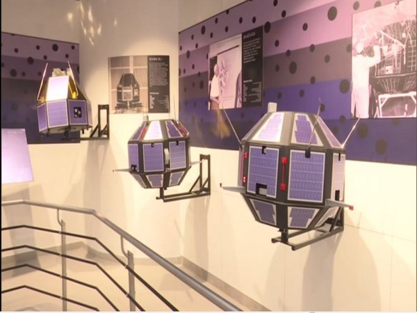 India's first private space museum in Hyderabad
