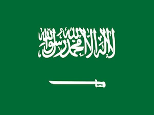 Flag of Saudi Arabia (representative image)