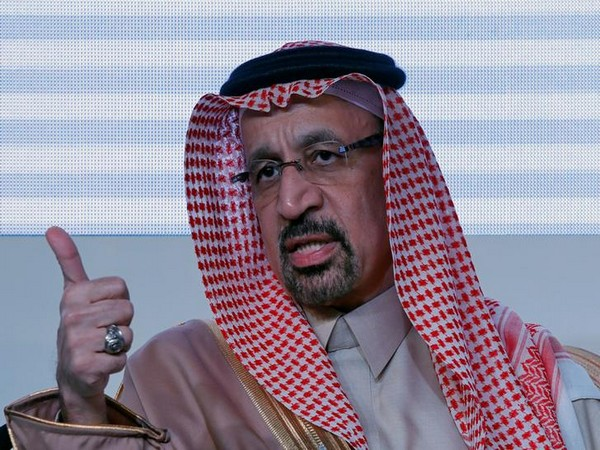 Khalid A. Al-Falih, Minister of Energy, Industry, and Mineral Resources of Saudi Arabia (File photo)