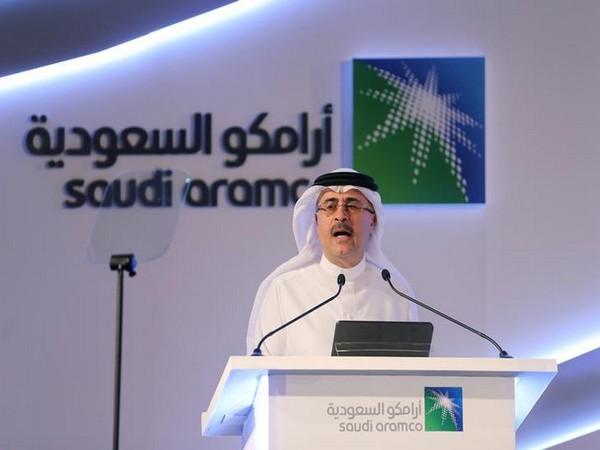 President and CEO of Saudi Aramco Amin H Nasser (File photo)
