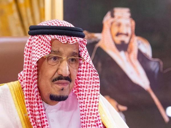 Saudi King Salman bin Abdulaziz (File Photo)