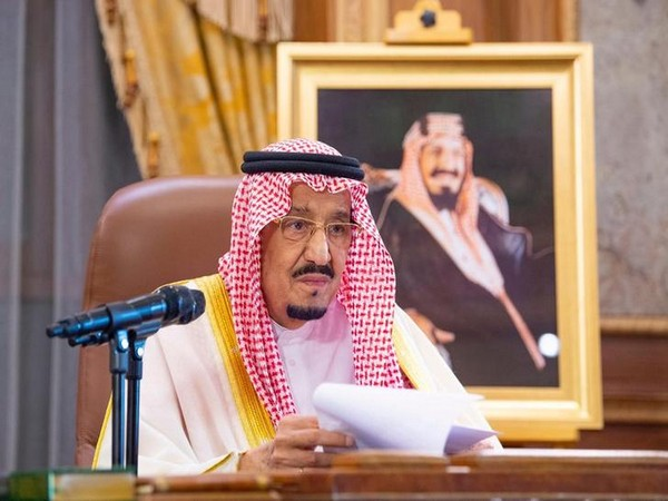 Saudi Arabia's King Salman (File photo)