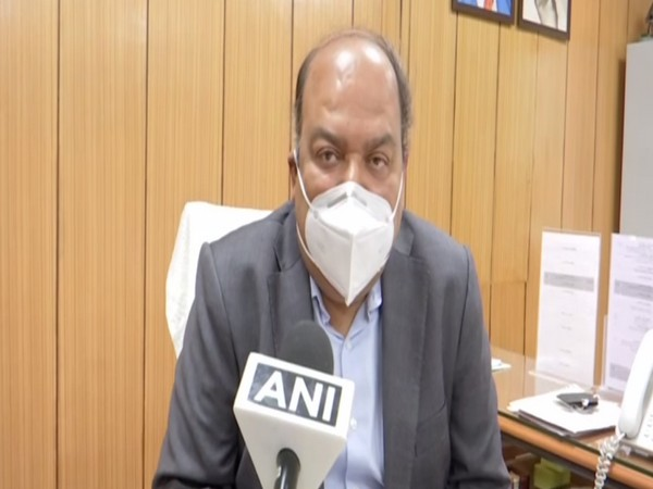 Uttarakhand Chief Secretary Om Prakash