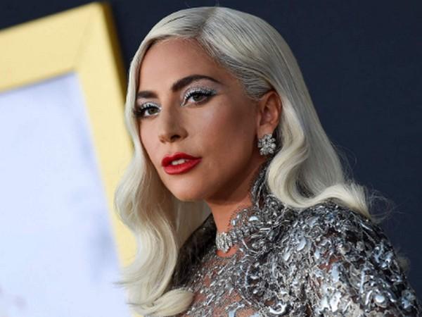 Lady Gaga (Image source: Instagram)