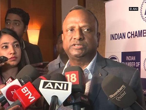 State Bank of India Chairman Rajnish Kumar