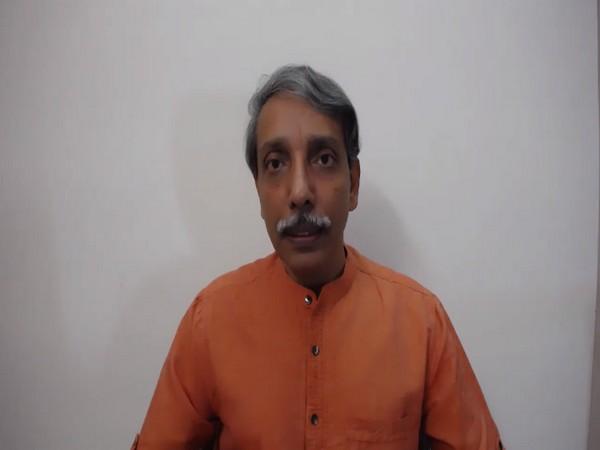 M. Jagadesh Kumar, Vice Chancellor of the Jawaharlal Nehru University.