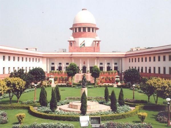 Supreme Court of India. Photo/ANI