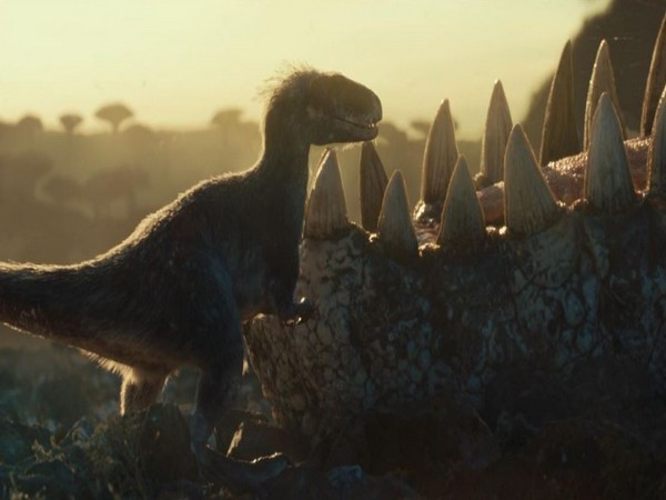 Jurassic World: Dominion (Image Source: Instagram)