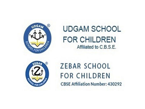 Udgam School and Zebar School