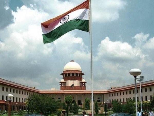File pic Supreme Court