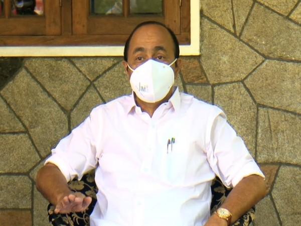 Kerala Leader of Opposition (LoP) VD Satheesan (Photo/ANI