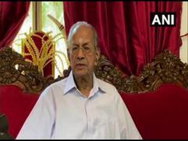 Metroman E Sreedharan, BJP candidate